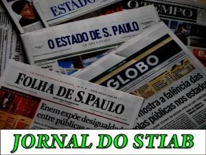 JORNAL DO STIAB