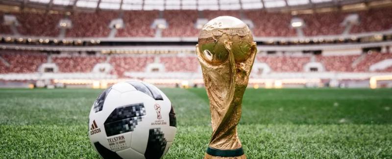 copa da Mundo 2018